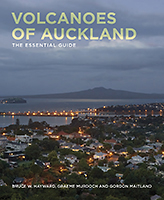 Image of Volcanoes Of Auckland : The Essential Guide