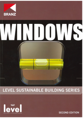 Image of Windows : Level Sustainable Building Series