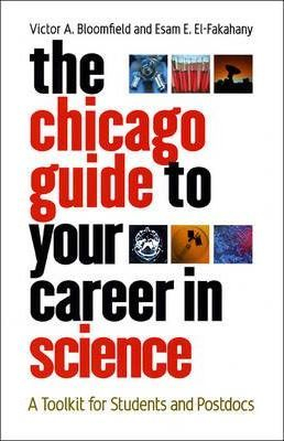 Image of Chicago Guide To Your Career In Science