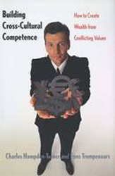 Building Cross Cultural Competence How To Create Wealth Fromconflicting Values