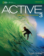 Active Skills For Reading 3 : Student's Book