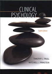 Image of Clinical Psychology