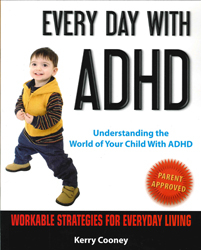 Image of Every Day With Adhd : Understanding The World Of Your Child With Adhd