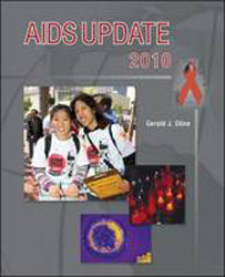 Image of Aids Update 2010