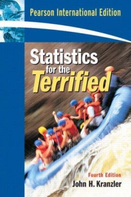 Image of Statistics For The Terrified