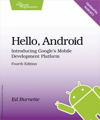 Image of Hello Android Introducing Google's Mobile Development Platform