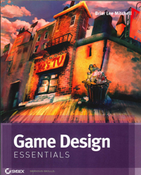 Image of Game Design Essentials