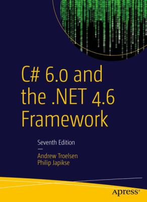 Image of C# 6 0 And The Net 4 6 Framework