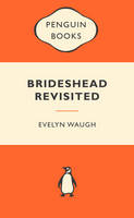 Image of Brideshead Revisited : Popular Penguins