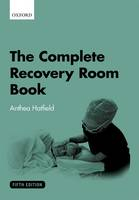 Image of Complete Recovery Room Book