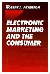 Image of Electronic Marketing & The Consumer