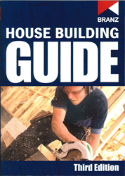 Image of Branz House Building Guide