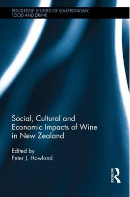 Image of Social Cultural And Economic Impacts Of Wine In New Zealand