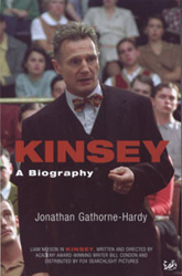 Image of Kinsey : A Biography
