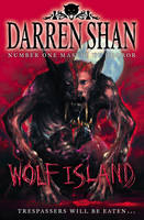 Image of Wolf Island : Demonata 8