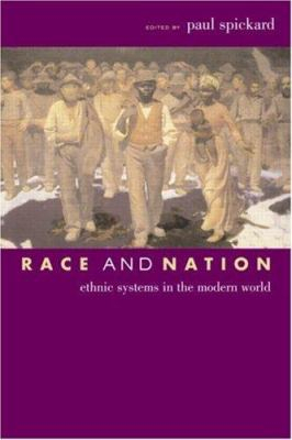 Image of Race And Nation : Ethnic Systems In The Modern World