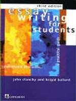 Image of Essay Writing For Students : A Practical Guide