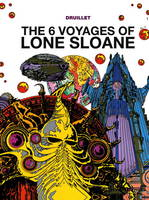 6 Voyages Of Lone Sloane