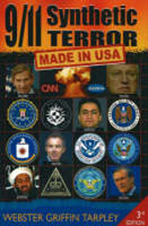 9/11 Synthetic Terror Made In Usa