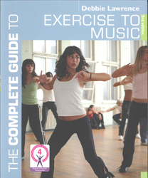 Image of Complete Guide To Exercise To Music