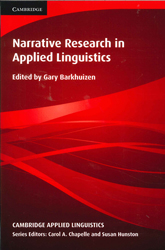 Image of Narrative Research In Applied Linguistics