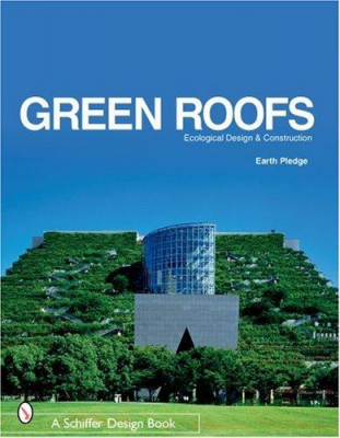 Image of Green Roofs Ecological Design & Construction