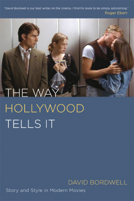 Image of Way Hollywood Tells It Story & Style In Modern Movies