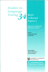 Image of Ielts Collected Papers 2 : Research In Reading And Listeningassessment 2