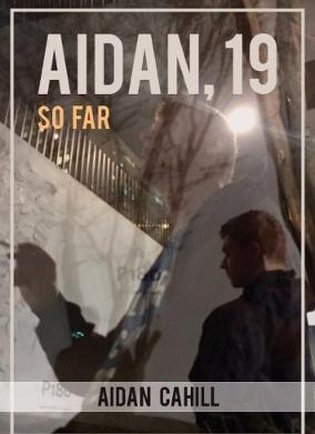 Image of Aidan 19 : So Far