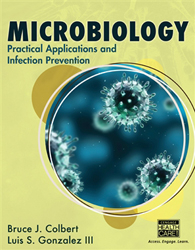 Image of Microbiology : Practical Applications And Infection Prevention