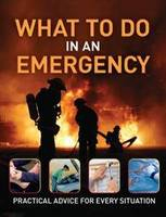 Image of What To Do In An Emergency
