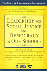 Image of Leadership For Social Justice And Democracy In Our Schools