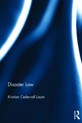 Image of Disaster Law