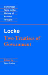 2 Treatises Of Government