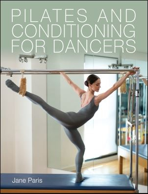 Image of Pilates and Conditioning for Dancers