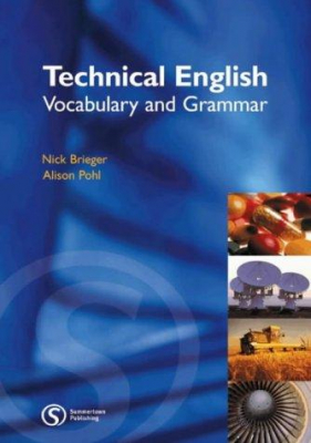 Image of Technical English : Vocabulary And Grammar