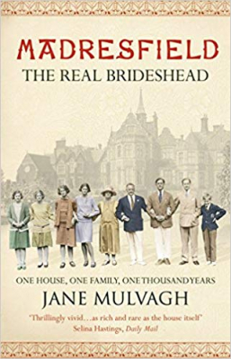 Image of Madresfield : The Real Brideshead