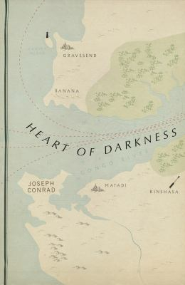 Image of Heart Of Darkness : Vintage Voyages
