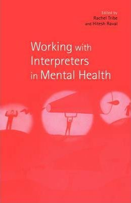 Image of Working With Interpreters In Mental Health