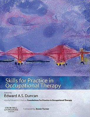 Image of Skills For Practice In Occupational Therapy