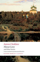 About Love & Other Stories