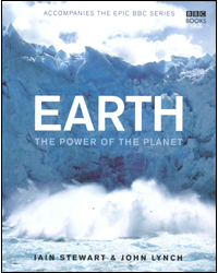 Image of Earth : The Biography