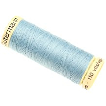 Image of Gutermann Thread Sky Blue 100m