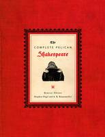 Image of Complete Pelican Shakespeare