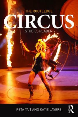 Image of The Circus Studies Reader
