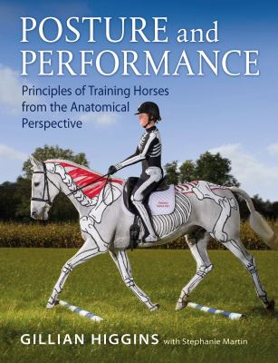 Posture And Performance : Principles Of Training Horses Fromthe Anatomical Perspective
