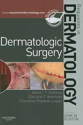 Image of Dermatologic Surgery Requisites In Dermatology