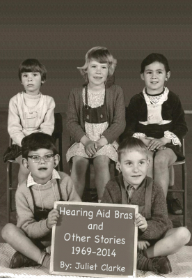 Image of Hearing Aid Bras And Other Stories : Onekawa School And Deafeducation 1969-2014