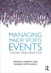 Image of Managing Major Sports Events : Theory And Practice
