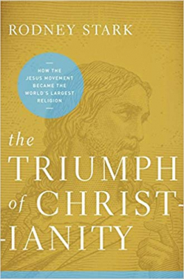 Image of Triumph Of Christianity How The Jesus Movement Became The World S Largest Religion